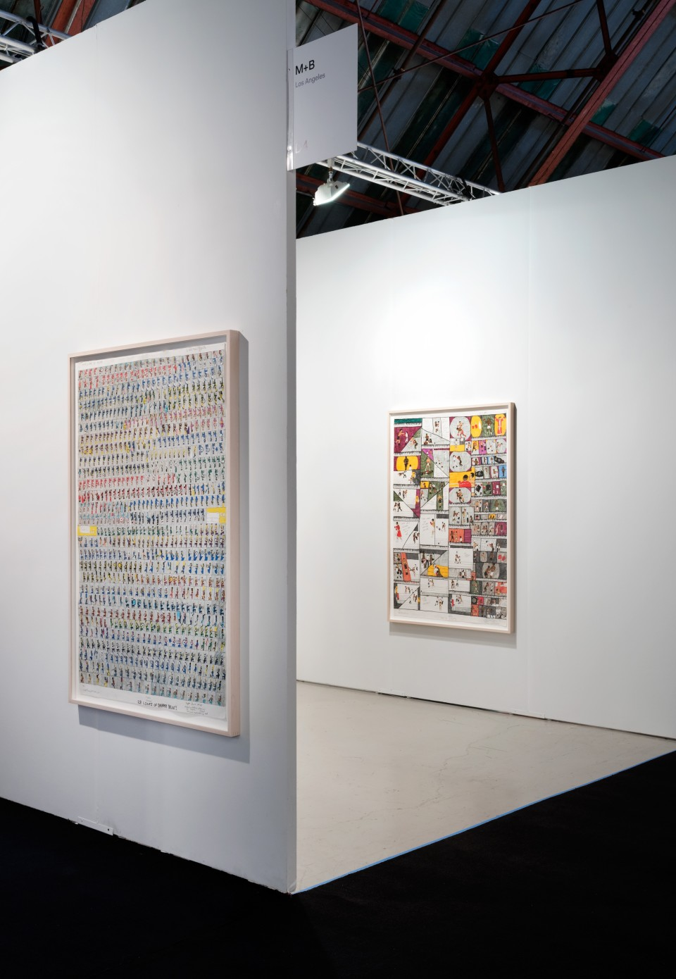 Image: Art Los Angeles Contemporary 2018
