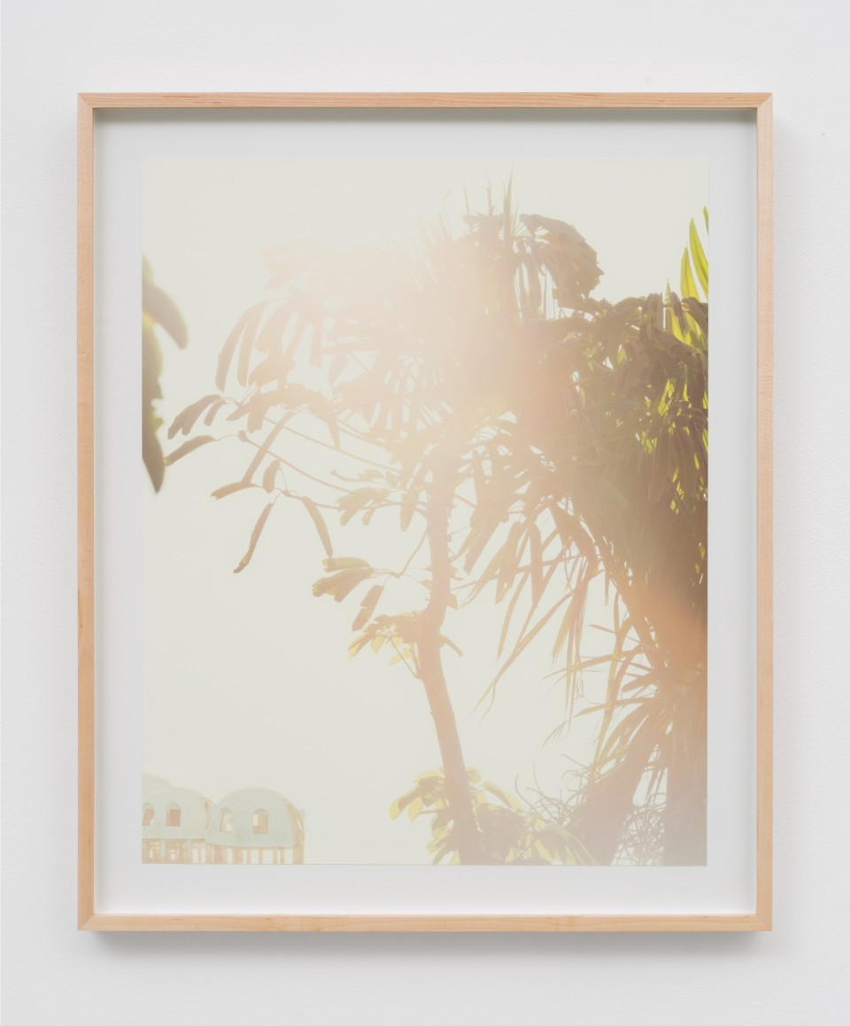 Image: Matthew Porter  Magic Light on the Wide Earth, 2018  signed, titled, dated and numbered verso  archival pigment print  image size: 20 x 16 inches (50.8 x 40.6 cm) frame size: 23 1/2 x 19 1/2 x 1 3/8 inches (60 x 49.5 x 3.5 cm)