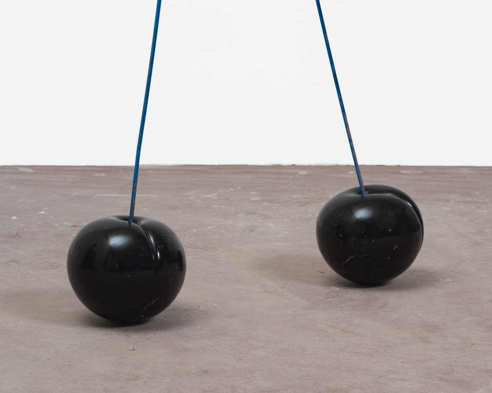 Image: Nevine Mahmoud  Black cherry, 2018  (alternate view)