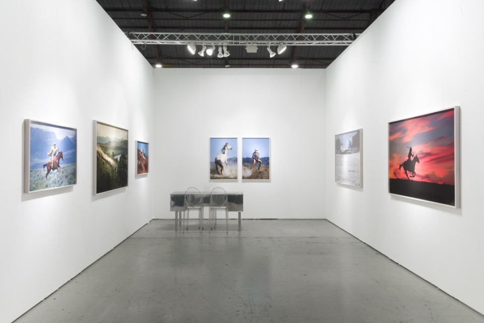Image: Art Los Angeles Contemporary 2019