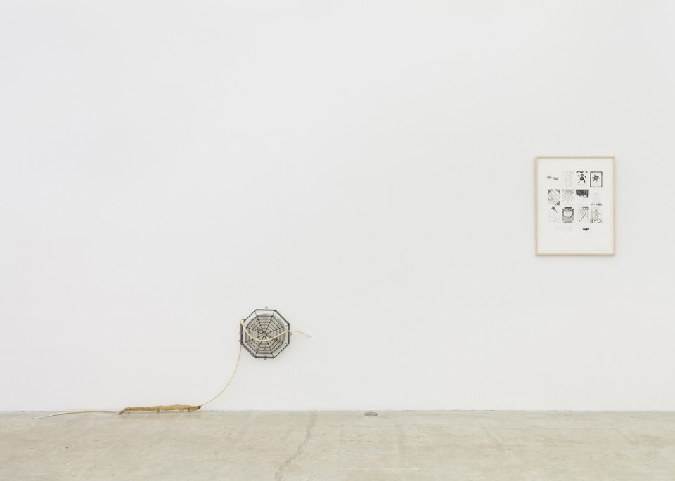 Image: Slippery • Martos Gallery, New York • October 16 - November 8, 2014