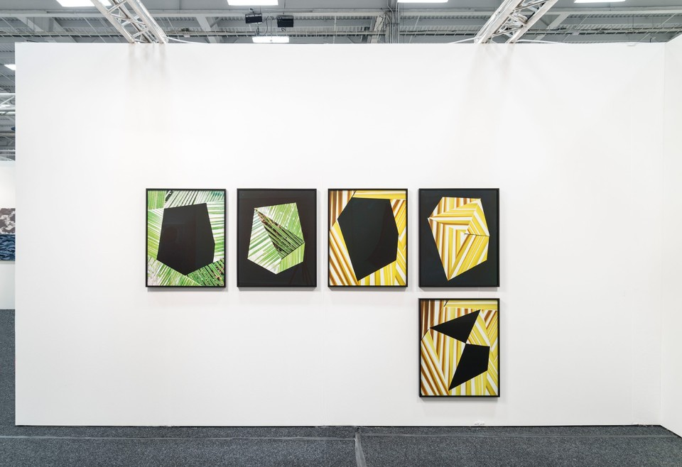 Image: NADA New York • Phil Chang, Mariah Robertson and Hannah Whitaker • May 14 - 17, 2015