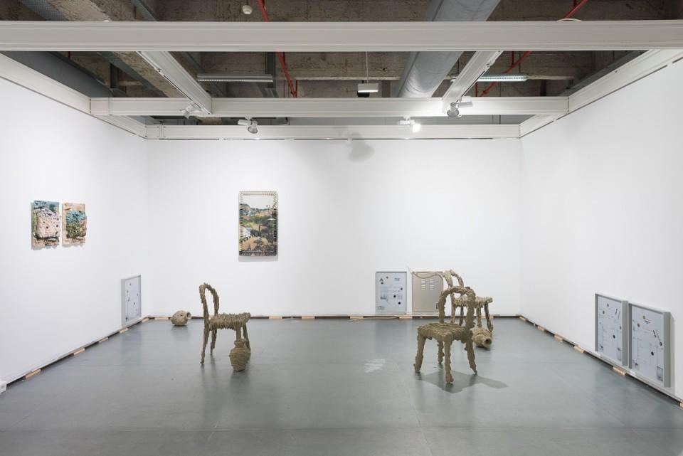 FIAC's (OFF)ICIELLE Contemporary Art Fair