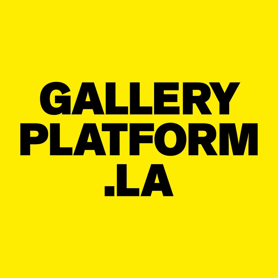 Gallery Platform.LA