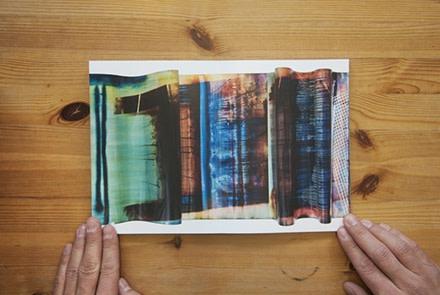 Image: Mariah Robertson SPBH Book Club Vol IV by Mariah Robertson