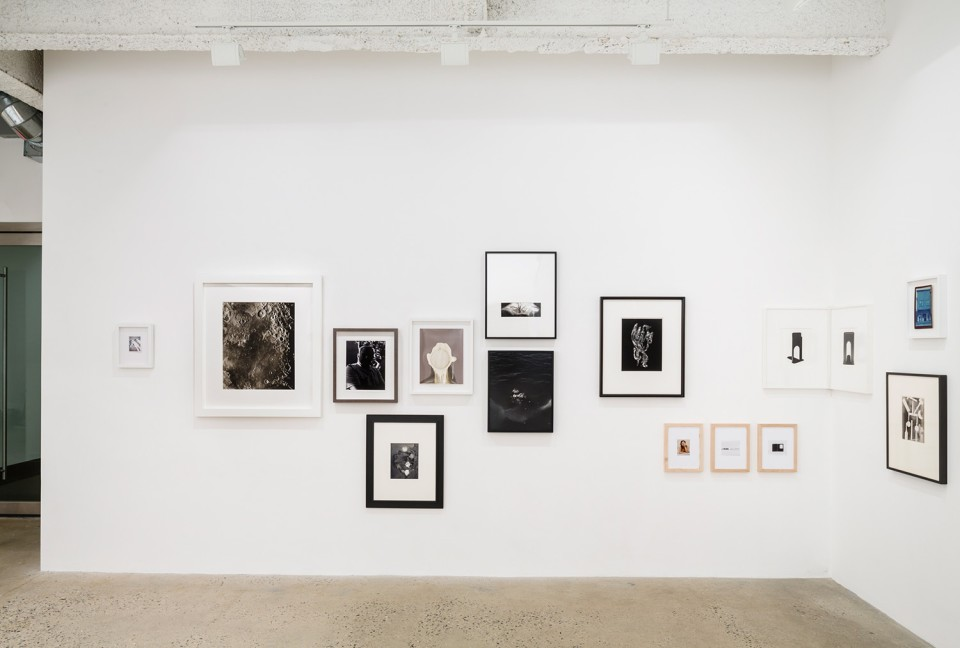 Image: Photography Sees the Surface • Higher Pictures, New York • July 1 - August 7, 2015