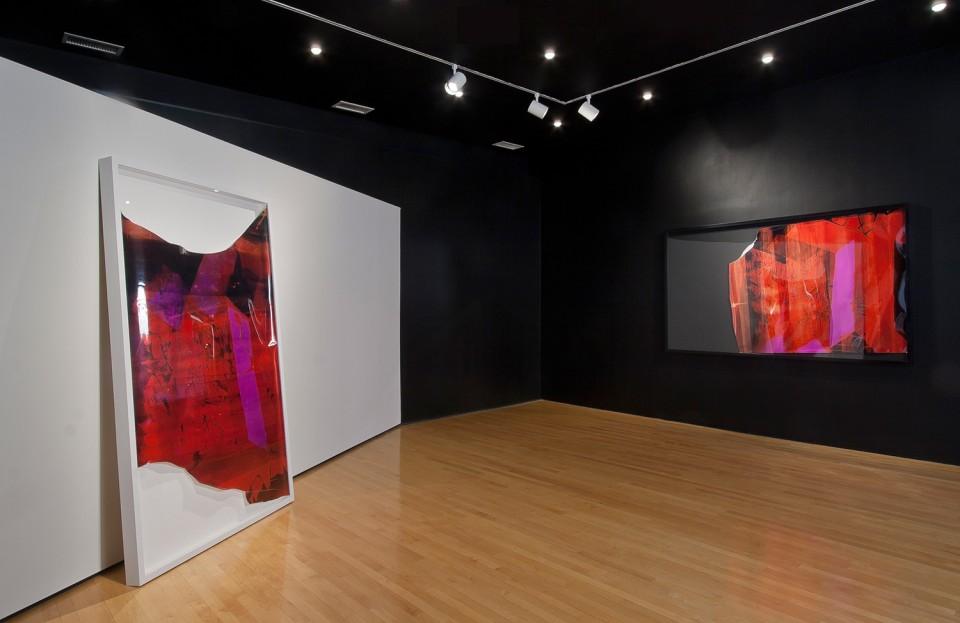 Image: Mariah Robertson: Let's Change • Grand Arts, Kansas City • January 20 - April 7, 2012