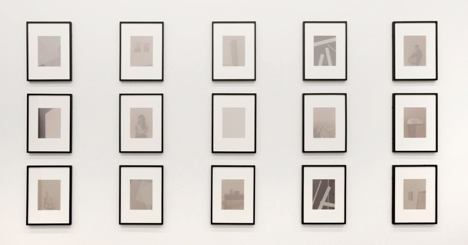 Image: Phil Chang: Cache, Active • LAXART, Los Angeles • March 10 - April 14, 2012