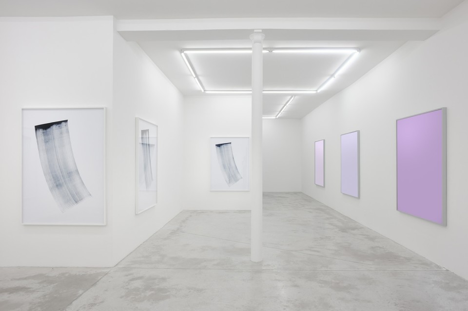 Image: Phil Chang: Pictures, Chromogenic and Pigment #2 • Praz-Delavallade, Paris • May 30 - July 25, 2015