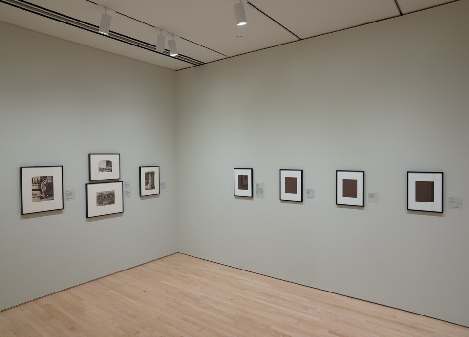 Image: About Time: Photography in a Moment of Change • San Francisco Museum of Modern Art • May 14 - September 25, 2016