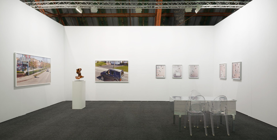 Image: ART LOS ANGELES CONTEMPORARY 2014