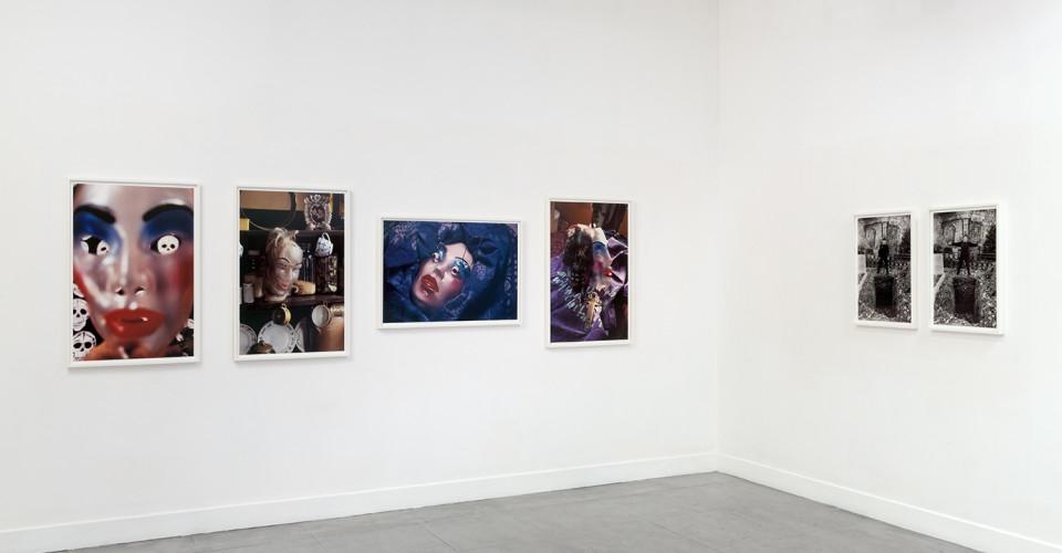 installation art essay
