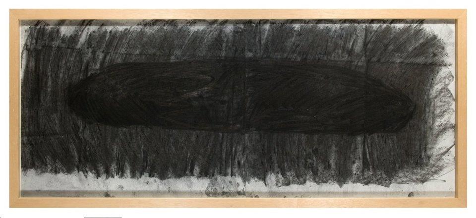 <div class=&#34;artist&#34;><strong>Nicholas POPE</strong></div> 1949- <div class=&#34;title&#34;><em>Charcoal Lump</em>, 1980</div> <div class=&#34;medium&#34;>Charcoal on paper</div> <div class=&#34;dimensions&#34;>57 x 141 cm</div>