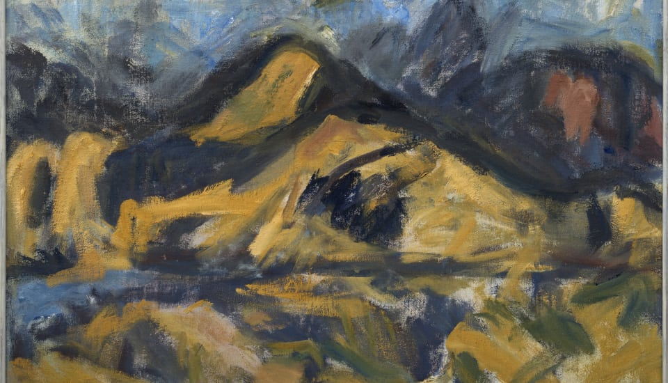 Mount Malita