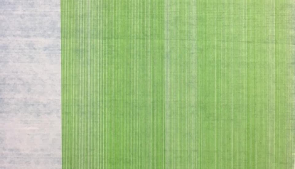 Nina Chua  Marker 89, 2017  Marker pen on paper  30 x 21 cm  11 3/4 x 8 1/4 in