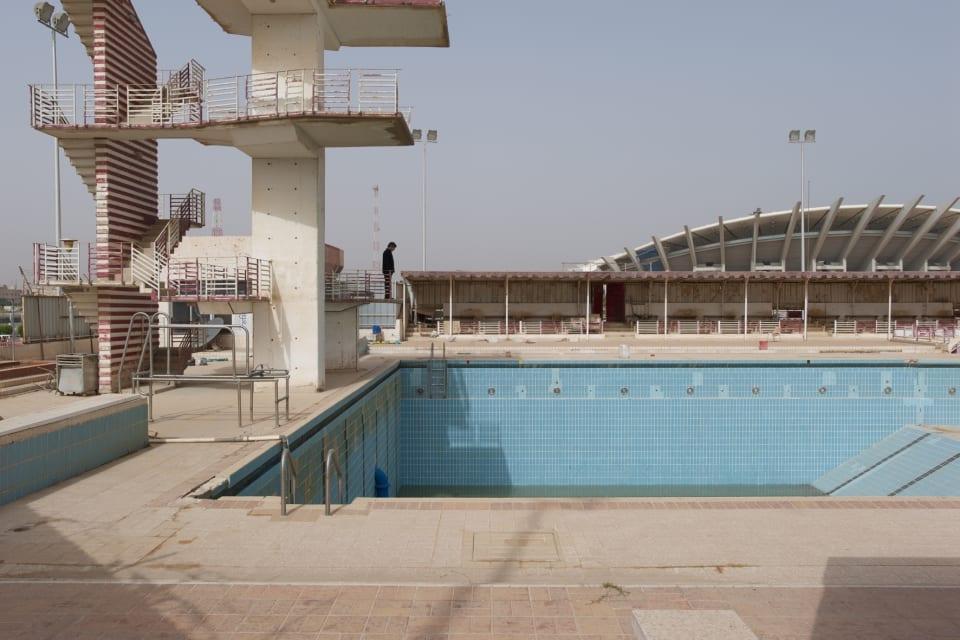 Tarek Al-Ghoussein, K Files 735, 2013
