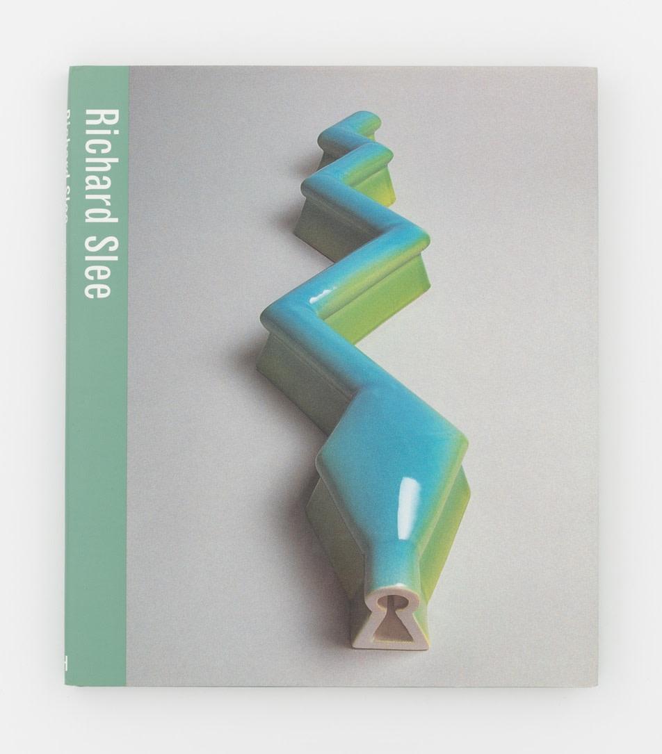 Cover of Richard Slee