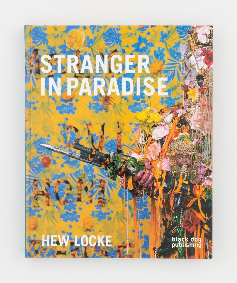 Cover of Stranger in Paradise