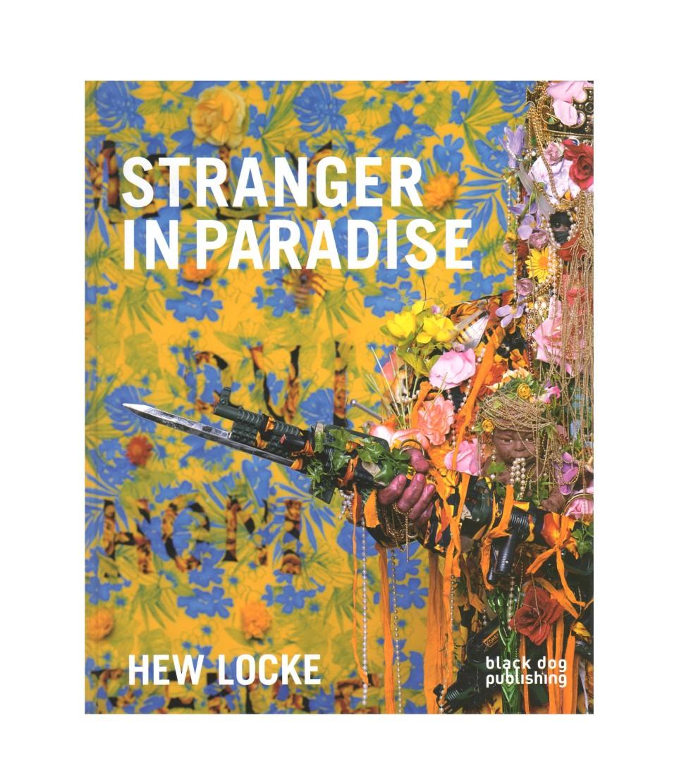 Hew Locke, Stranger in Paradise (publication)