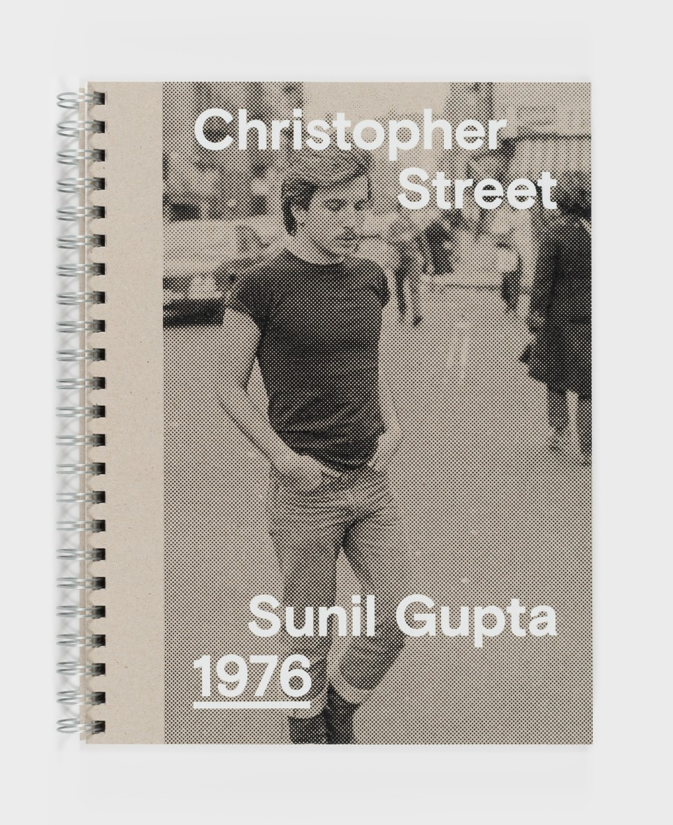 Christopher Street cover