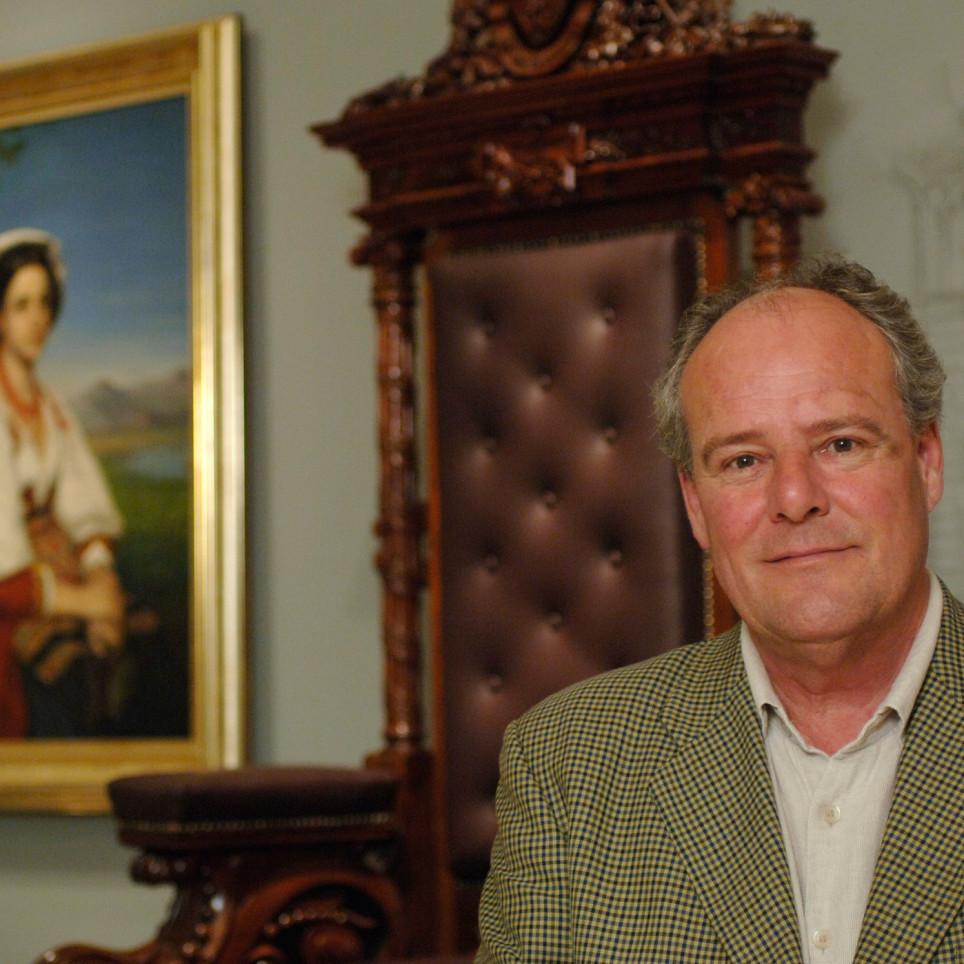 Mario Béland, Ph. D., MSRC