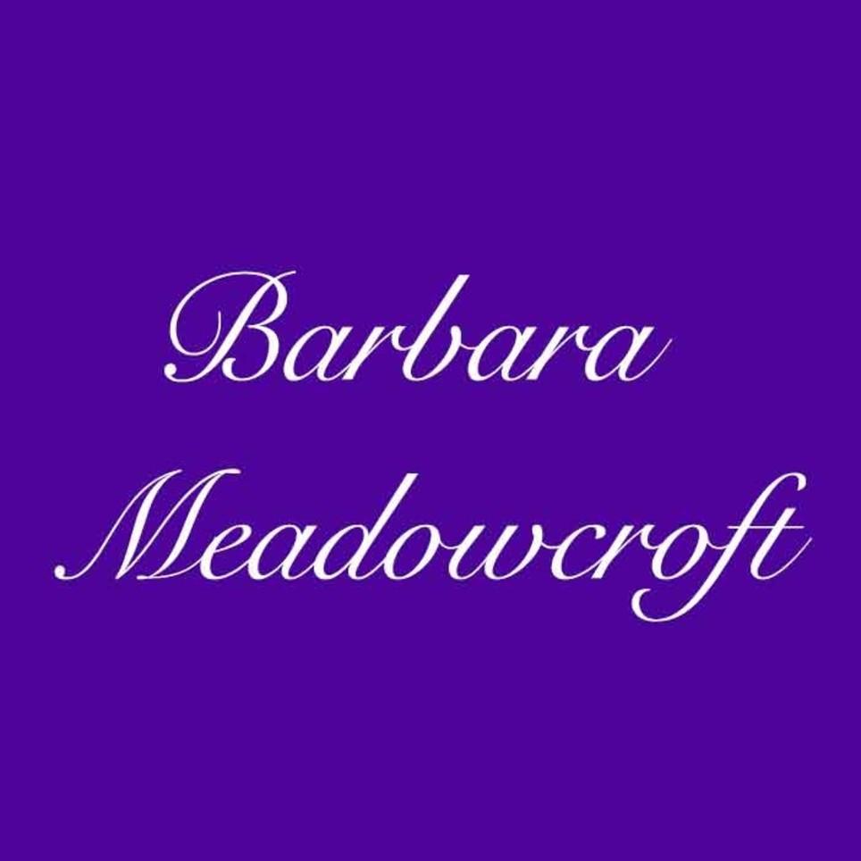 Barbara Meadowcroft