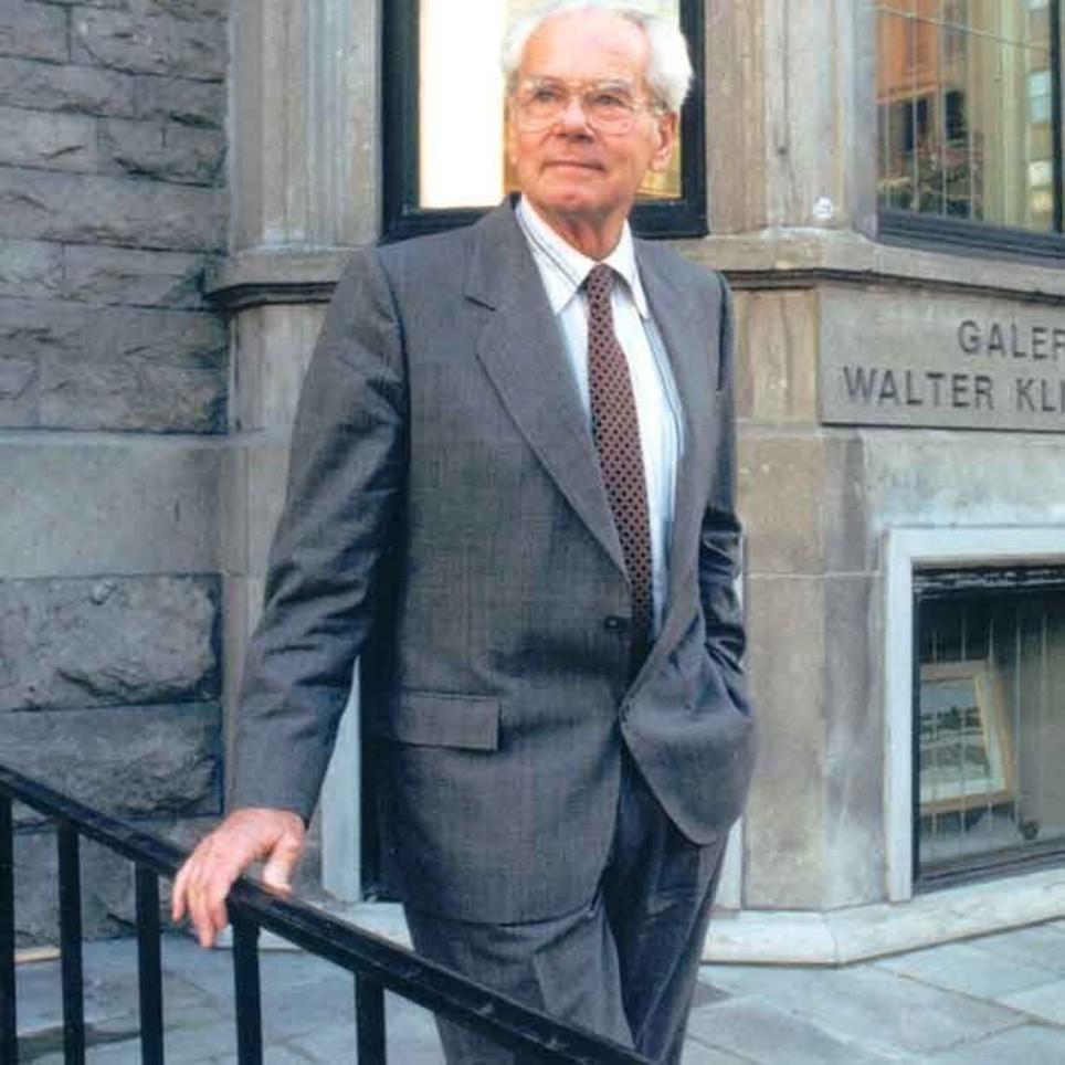 Walter H. Klinkhoff