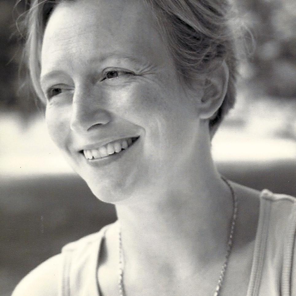 Sarah Stanners