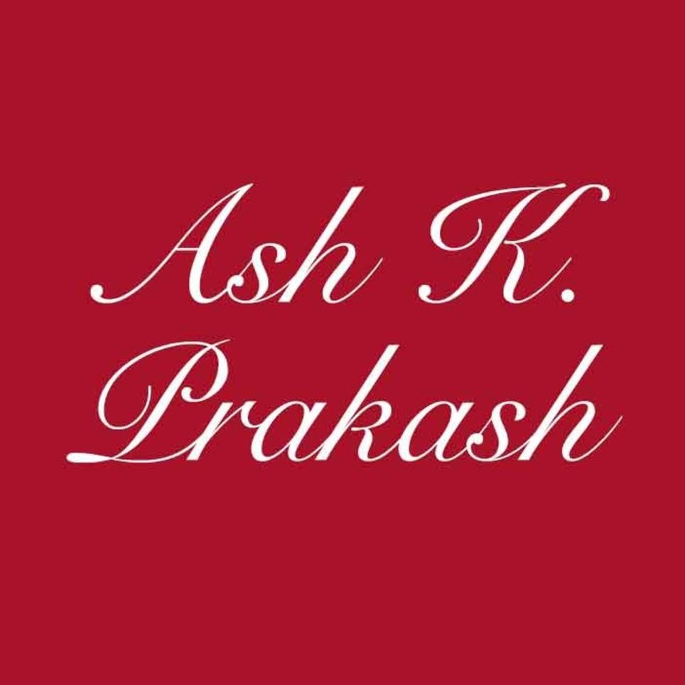Ash K. Prakash