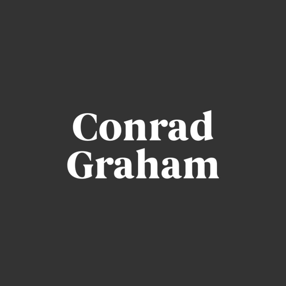Conrad Graham