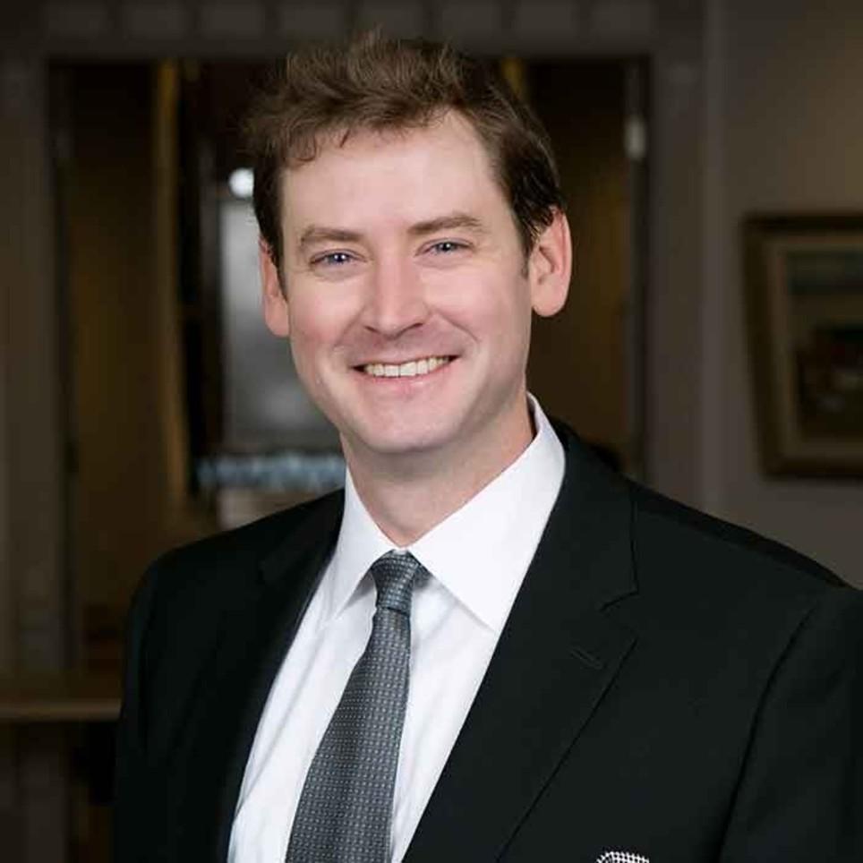 Jonathan Klinkhoff