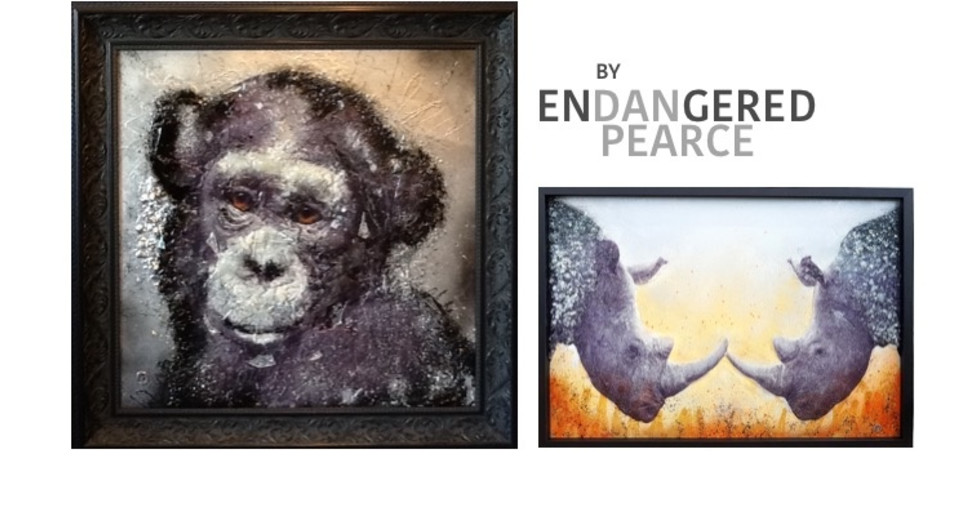 The Endangered Collection - Special Launch Exhibition