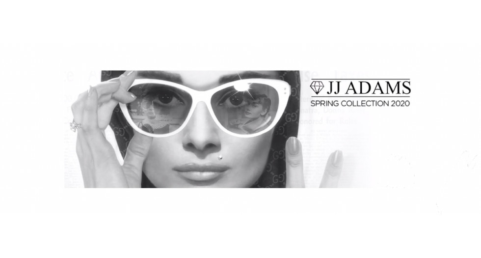 JJ ADAMS NEW COLLECTION