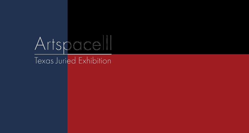 8th Annual Texas Juried Exhibition