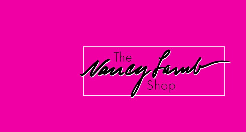 Visit the Nancy Lamb Shop online now!!!