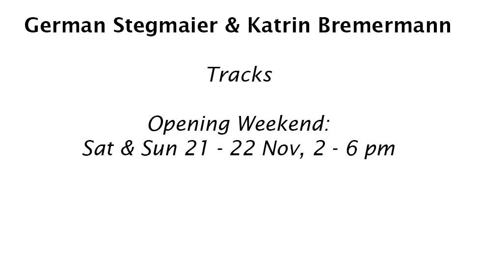 German Stegmaier & Katrin Bremermann