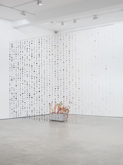 Silke Schatz, Überblick (Overview), 2013