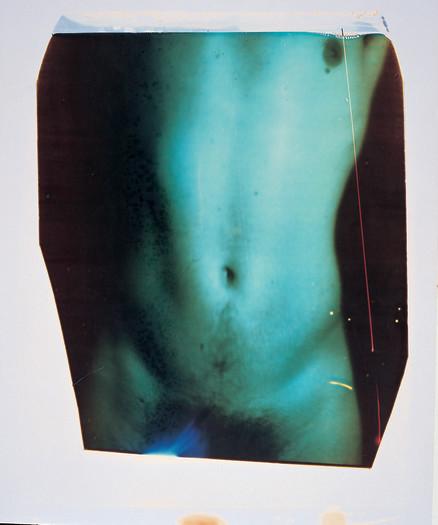 Paolo Gioli, L, 1997