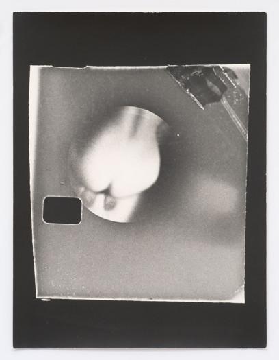 Paolo Gioli, Microstenopeica / Corpo invaso da riflesso lunare, 1975