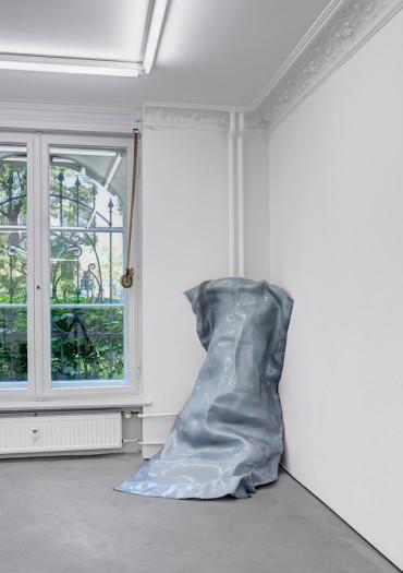 Juliette Bonneviot, Xenoestrogens (Peace Green), 2016