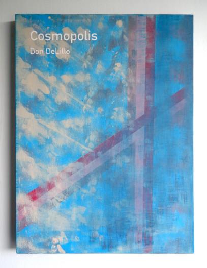 Cosmopolis / Don DeLillo