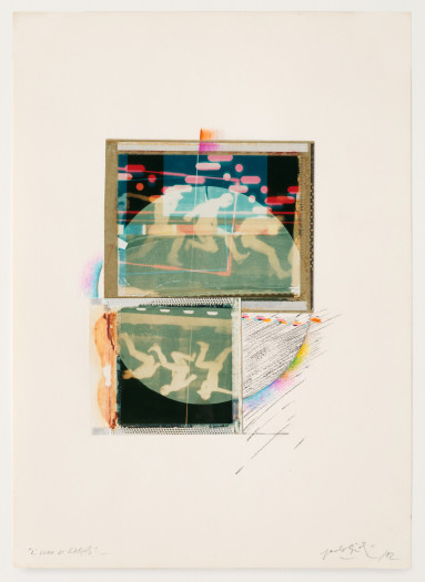 Eakins/Marey L'uomo scomposto
