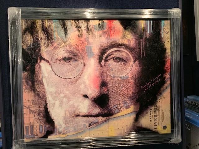 Lennon - Working Class Hero
