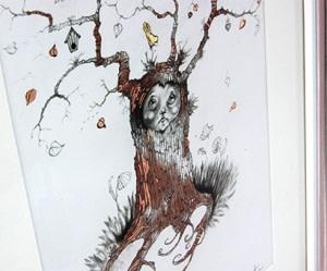 Kerry Darlington, Little Tree Spirit