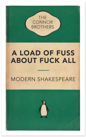A Load of Fuss