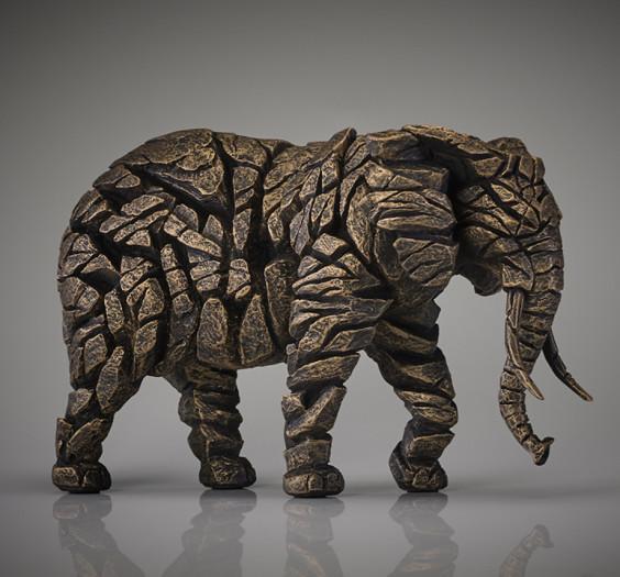 Matt Buckley, Elephant - Golden