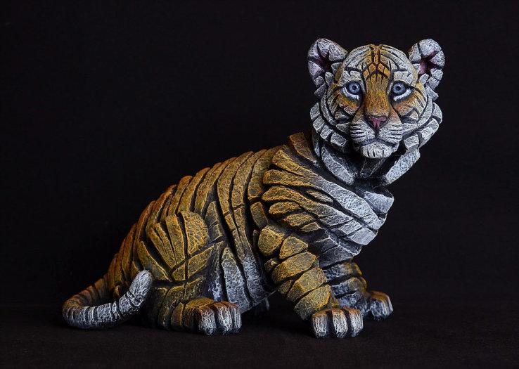 Matt Buckley, Tiger Cub, 2018
