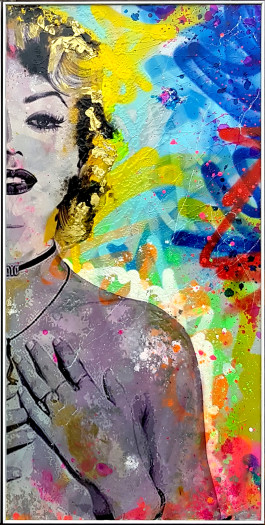 Marilyn - I Do Sin