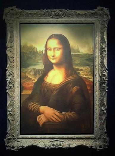 Mona Lisa - La Gioconda