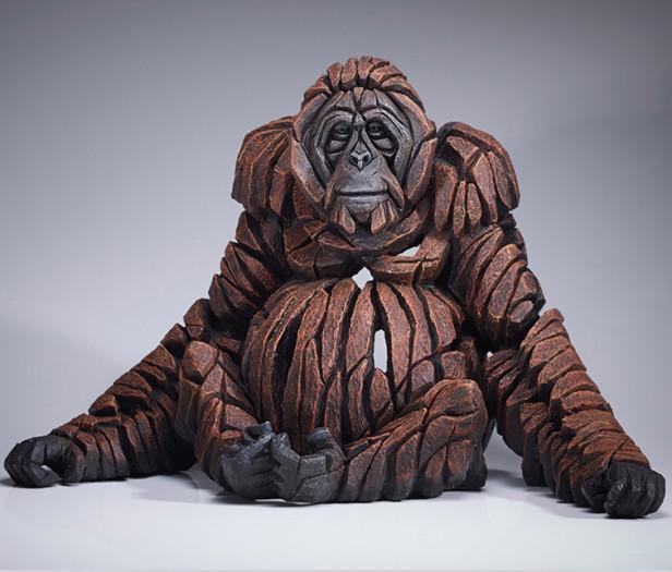 Matt Buckley, Orangutan